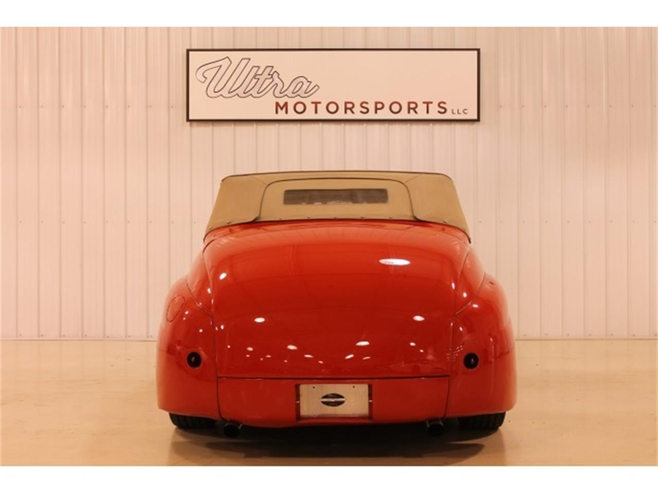 Large Picture of Classic '46 Mercury Coupe located in Fort Wayne Indiana - $28,000.00 Offered by Ultra Motorsports - MX98
