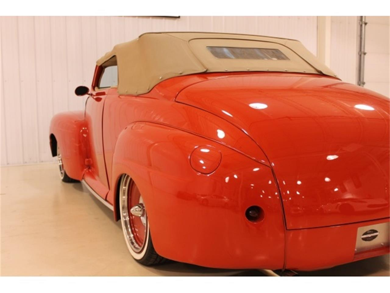 Large Picture of Classic '46 Mercury Coupe Offered by Ultra Motorsports - MX98