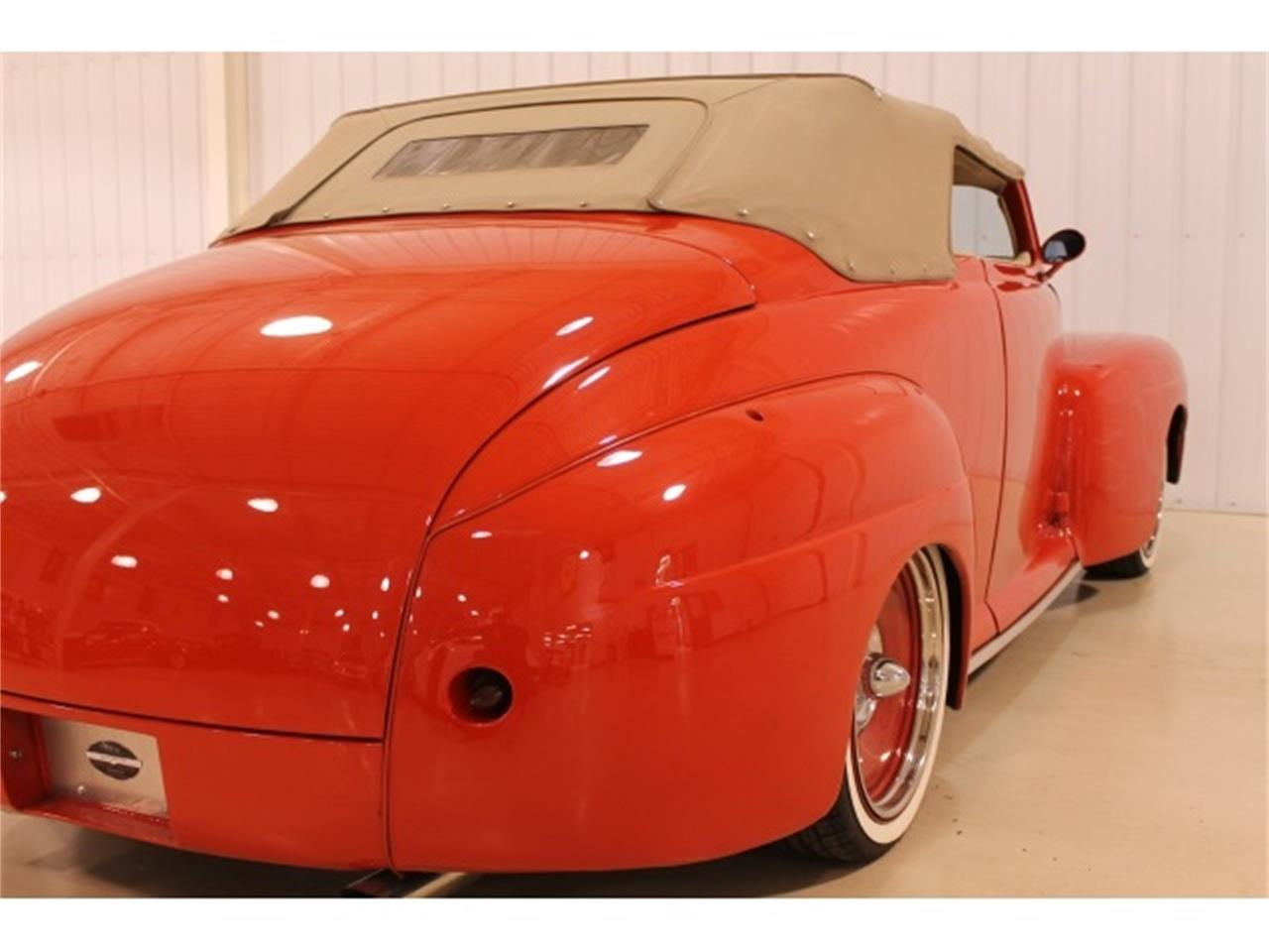Large Picture of 1946 Coupe located in Fort Wayne Indiana - $28,000.00 Offered by Ultra Motorsports - MX98