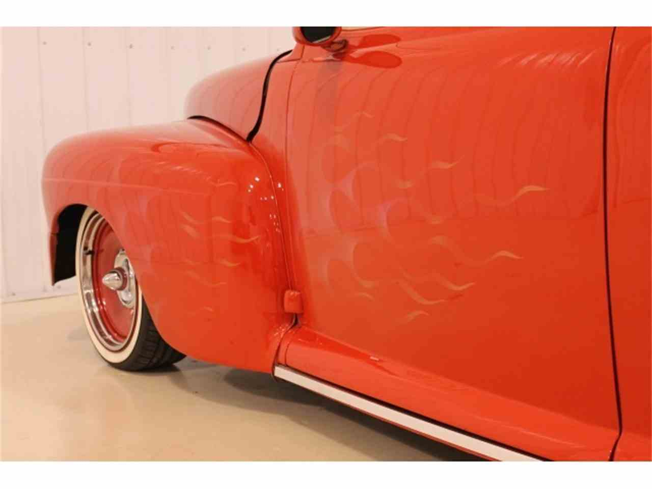 Large Picture of '46 Coupe - MX98