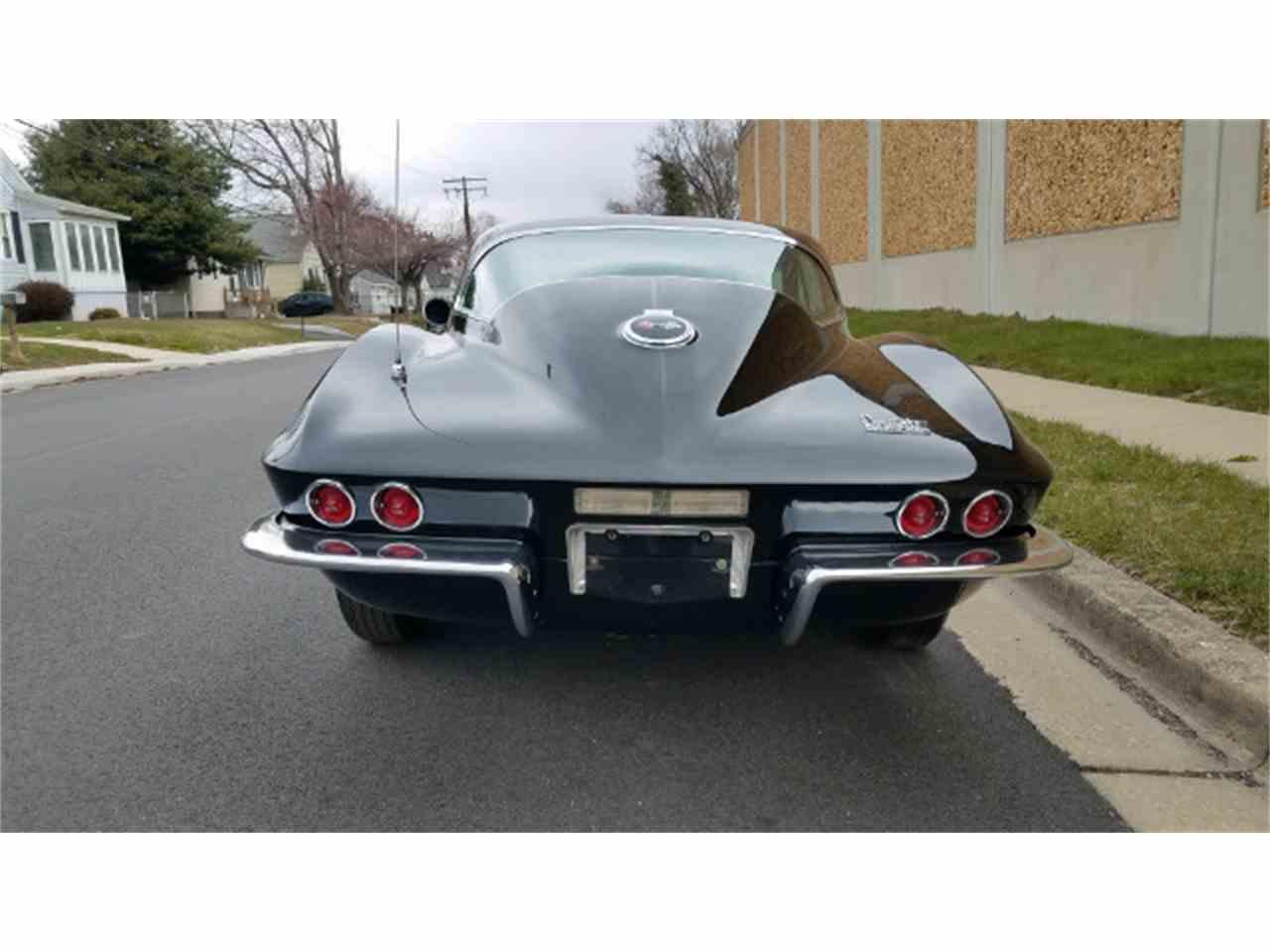 1967 Chevrolet Corvette for Sale   ClassicCars.com   CC-1069546