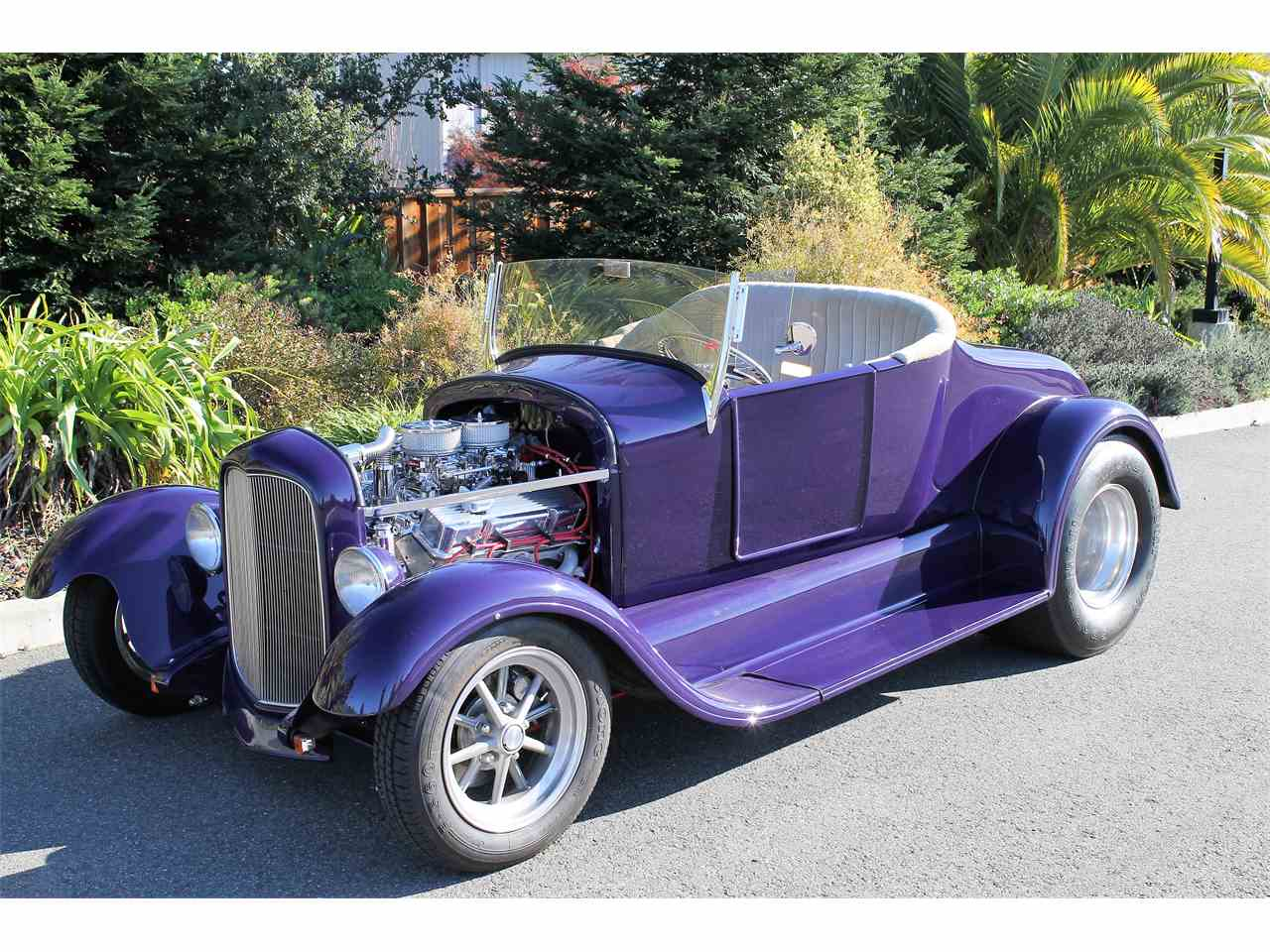 1926 ford roadster for sale cc 1069578. Black Bedroom Furniture Sets. Home Design Ideas