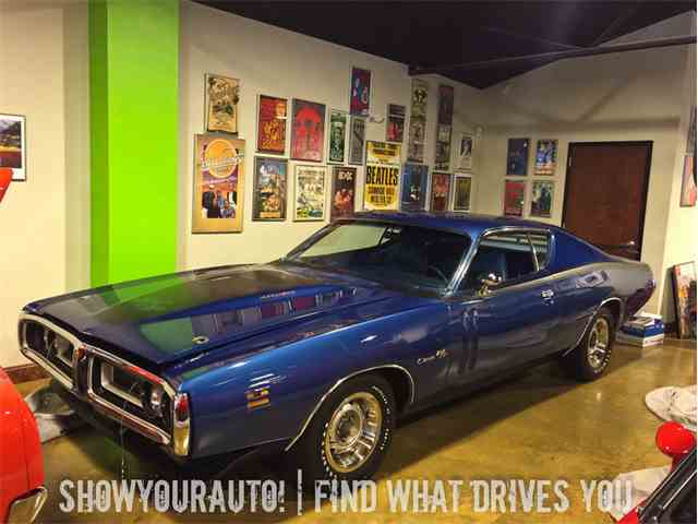 Picture of '71 Charger - MXAL