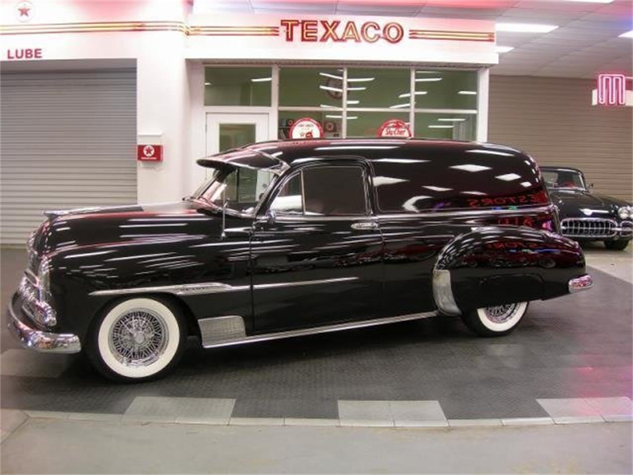Large Picture of '52 Sedan Delivery - MXAR