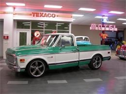 Picture of 1971 Chevrolet C10 located in Alabama Offered by Auto Investors - MXAS