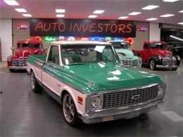 Picture of 1971 C10 located in Dothan Alabama Offered by Auto Investors - MXAS