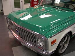 Picture of 1971 Chevrolet C10 located in Dothan Alabama - $39,995.00 - MXAS