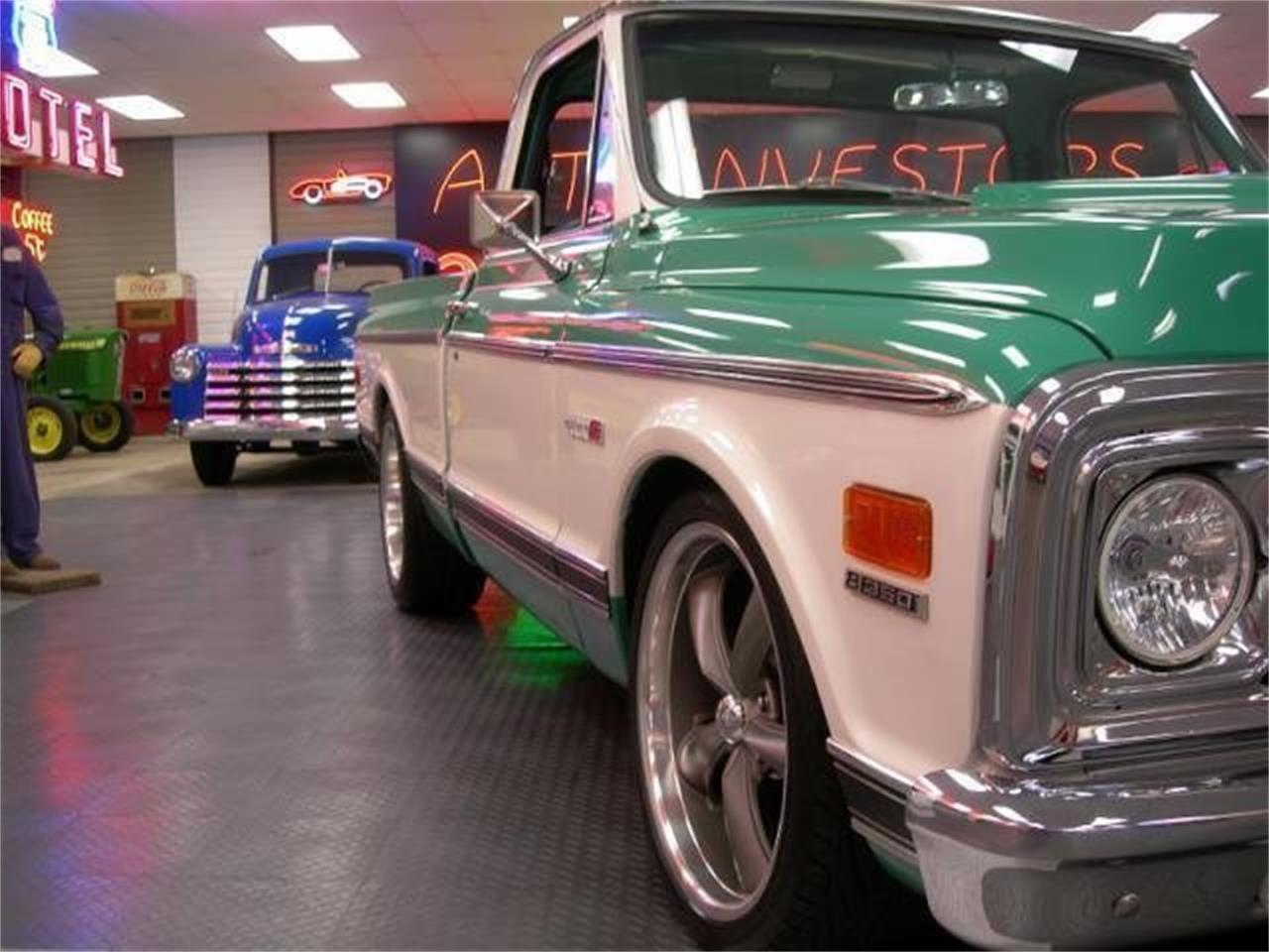 Large Picture of Classic '71 Chevrolet C10 located in Dothan Alabama - $39,995.00 Offered by Auto Investors - MXAS