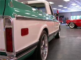 Picture of Classic 1971 C10 located in Alabama - MXAS