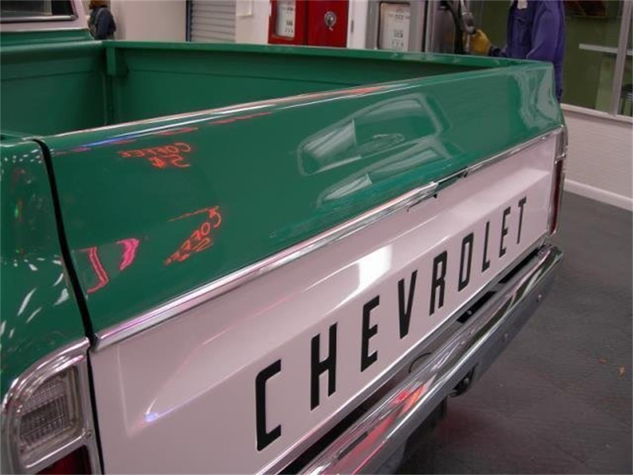 Large Picture of Classic '71 C10 - $39,995.00 - MXAS