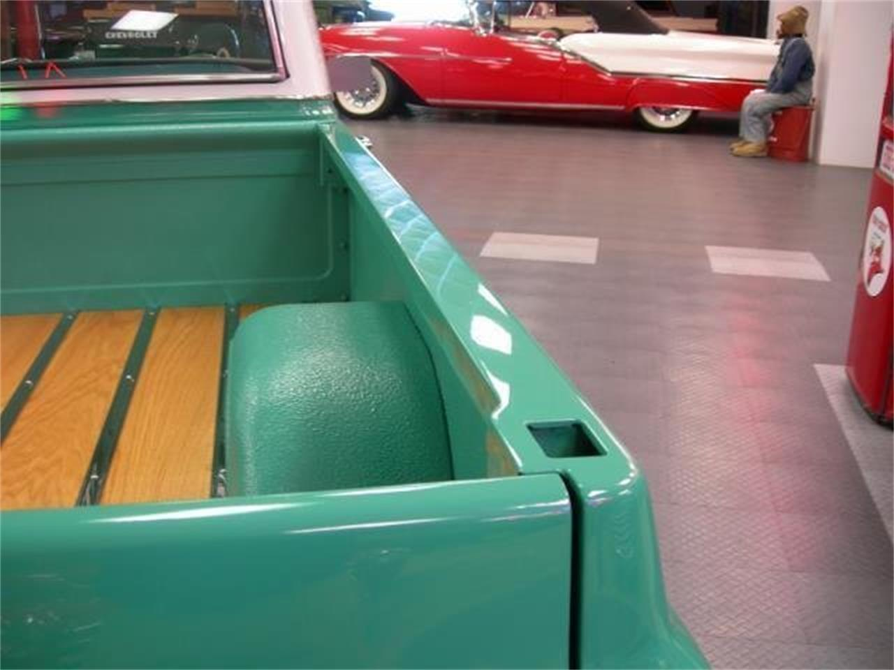 Large Picture of Classic 1971 Chevrolet C10 located in Alabama Offered by Auto Investors - MXAS