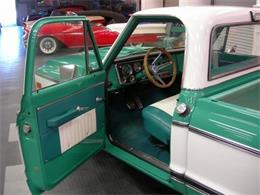Picture of '71 Chevrolet C10 - $39,995.00 - MXAS