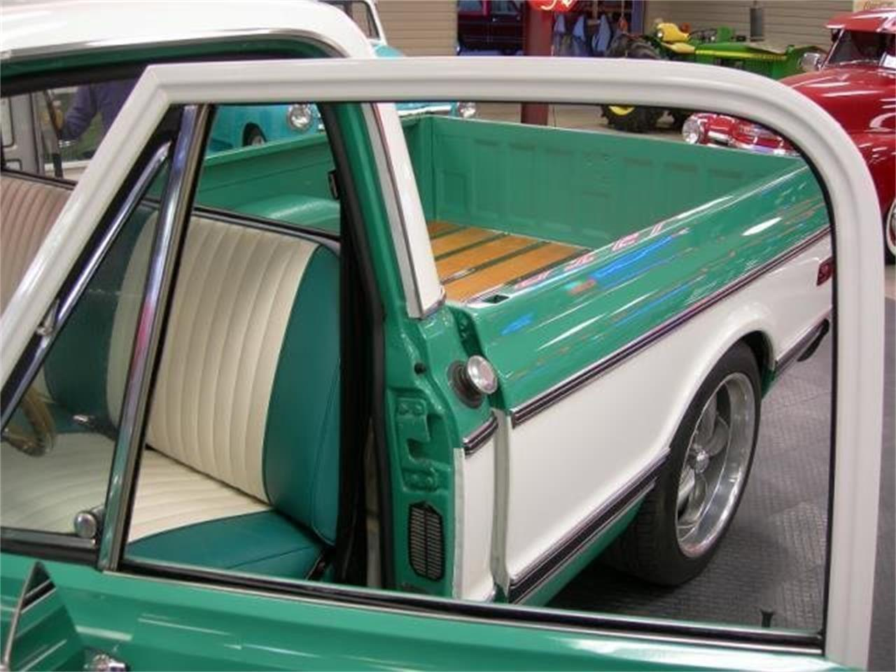 Large Picture of Classic 1971 C10 Offered by Auto Investors - MXAS