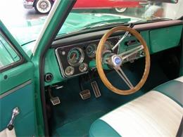 Picture of Classic 1971 Chevrolet C10 located in Alabama Offered by Auto Investors - MXAS