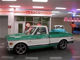 Picture of 1971 C10 located in Alabama - $39,995.00 - MXAS