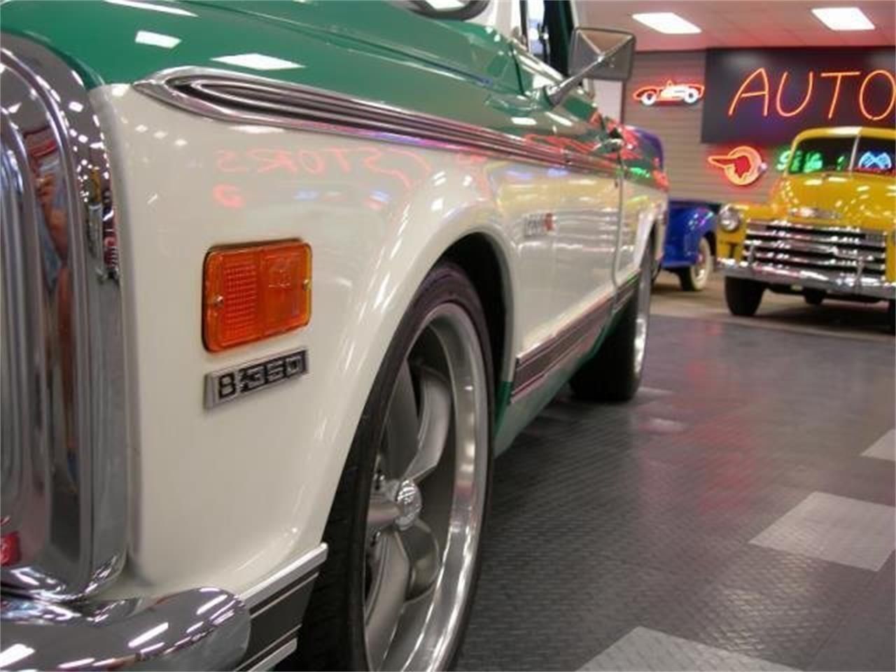 Large Picture of 1971 Chevrolet C10 - MXAS