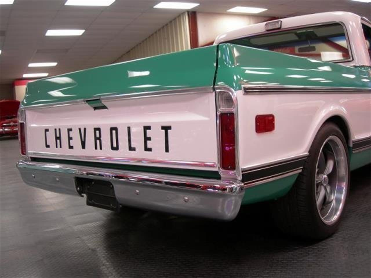 Large Picture of '71 C10 - $39,995.00 Offered by Auto Investors - MXAS