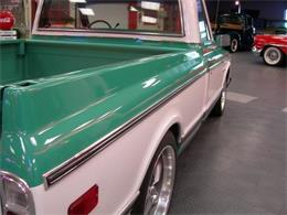 Picture of Classic '71 Chevrolet C10 - $39,995.00 Offered by Auto Investors - MXAS