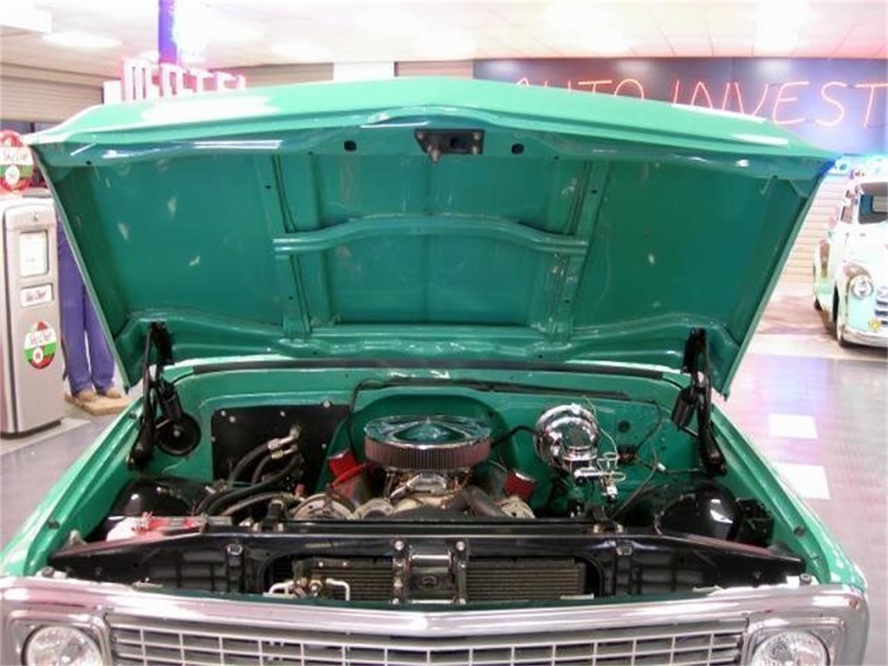 Large Picture of '71 Chevrolet C10 - $39,995.00 Offered by Auto Investors - MXAS