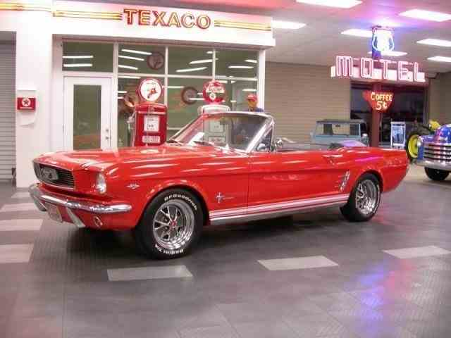 Picture of 1966 Ford Mustang - $44,995.00 - MXAZ