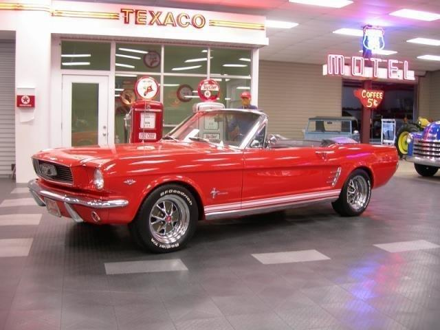 Picture of '66 Mustang - MXAZ