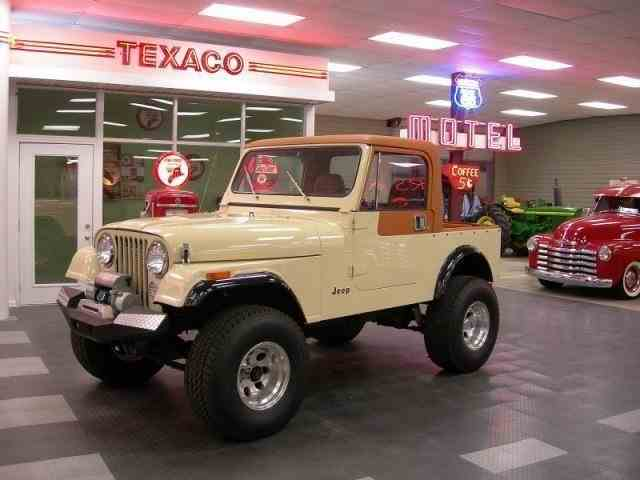 Picture of '84 CJ - MXB1