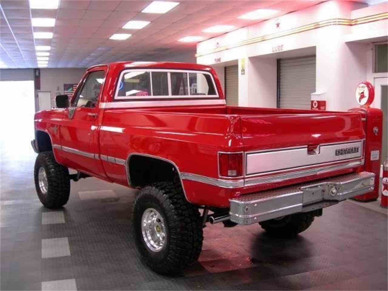 1983 silverado chevrolet 1500 vehicles dothan alabama inspection buyer seller vehicle resources similar contact