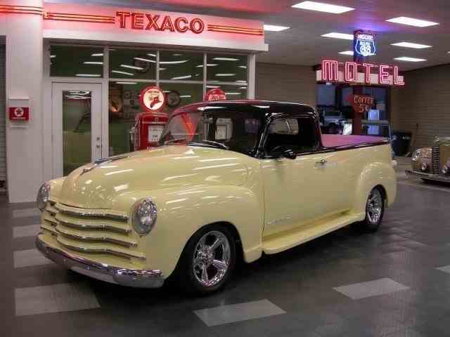 Picture of Classic 1950 Chevrolet Pickup located in Dothan Alabama Offered by Auto Investors - MXB5