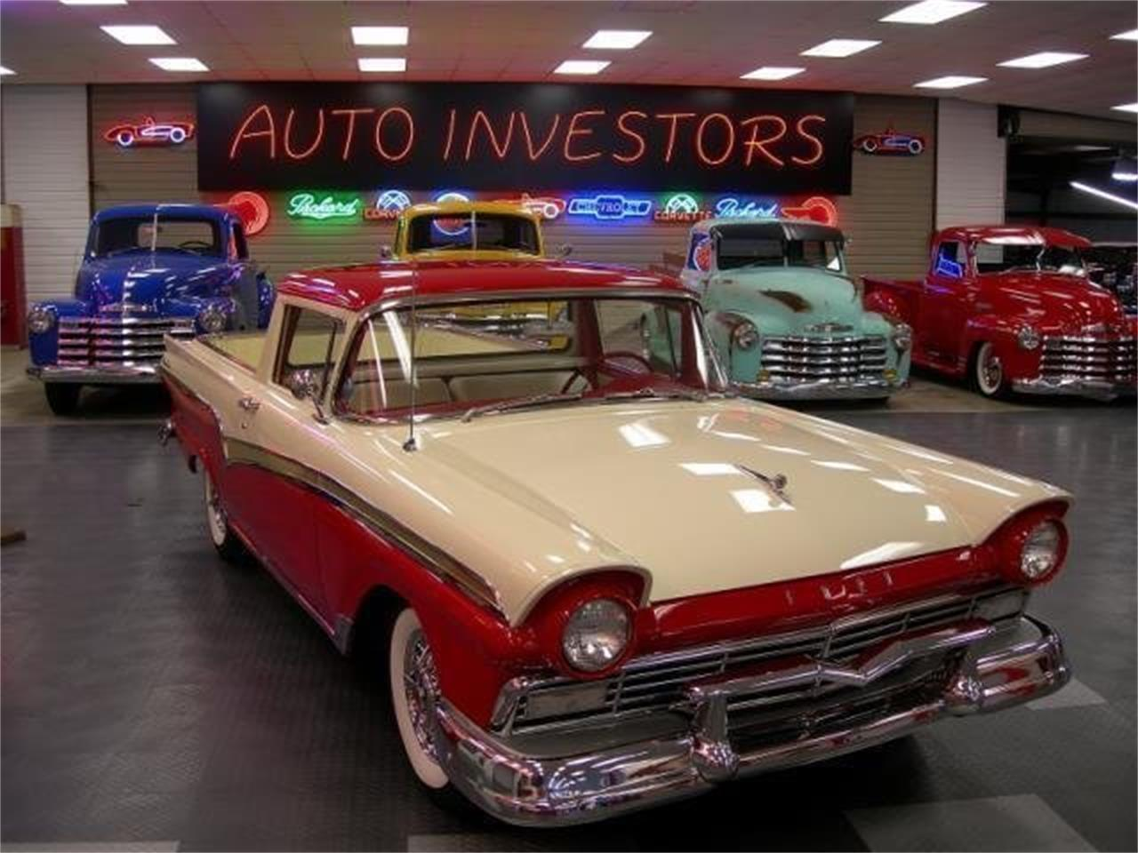 Large Picture of 1957 Ranchero located in Dothan Alabama - MXBH