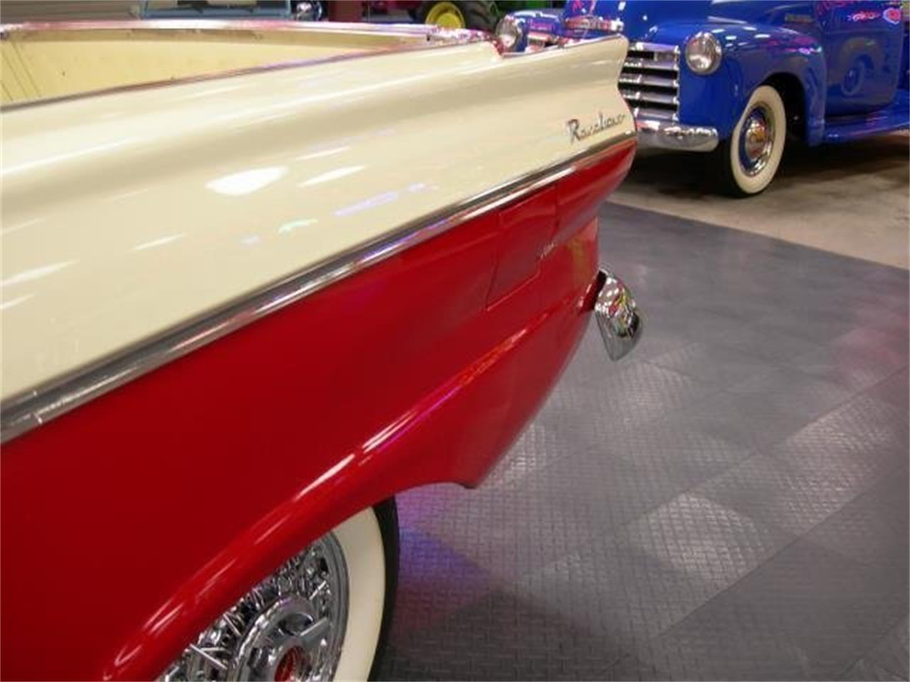 Large Picture of '57 Ranchero - $49,995.00 Offered by Auto Investors - MXBH