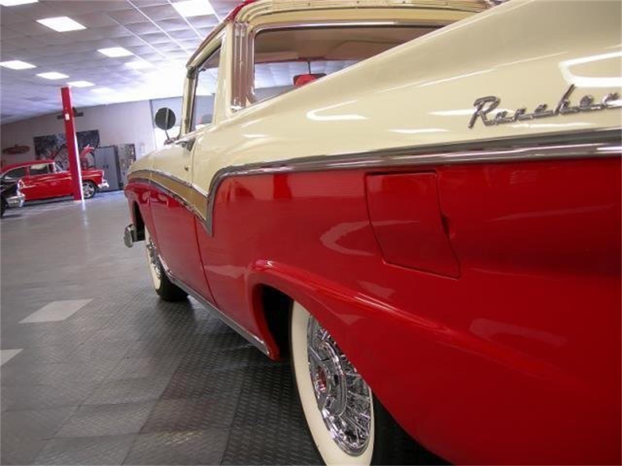 Large Picture of 1957 Ranchero - $49,995.00 - MXBH