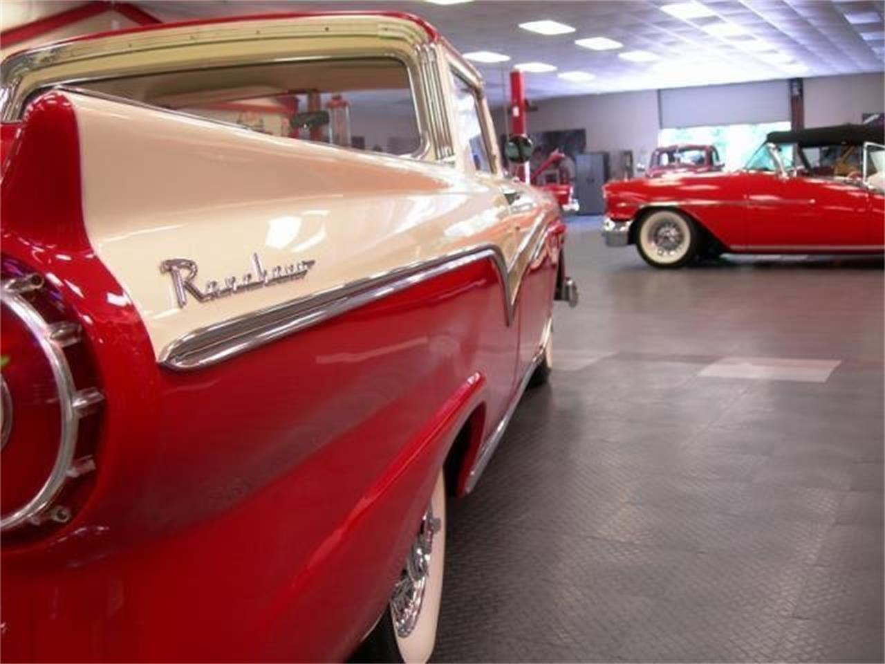 Large Picture of Classic 1957 Ford Ranchero located in Dothan Alabama - MXBH