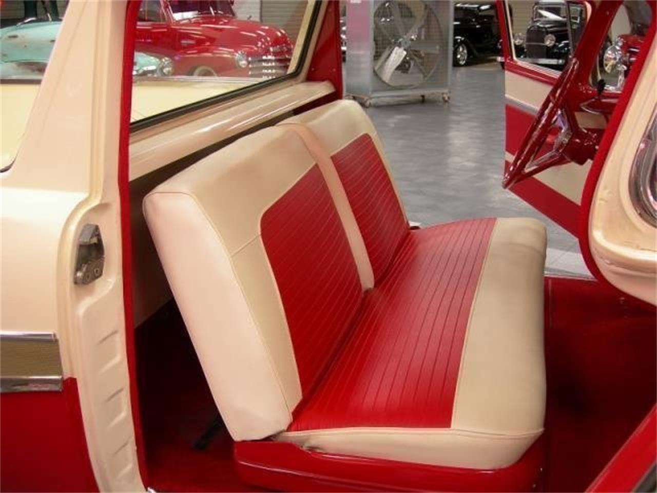 Large Picture of Classic 1957 Ranchero located in Dothan Alabama Offered by Auto Investors - MXBH