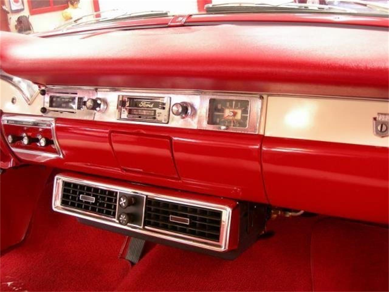Large Picture of 1957 Ford Ranchero located in Dothan Alabama Offered by Auto Investors - MXBH