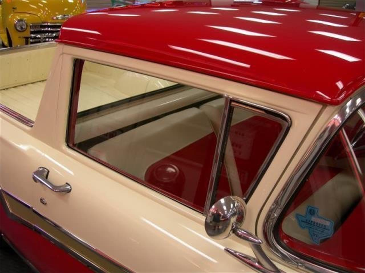 Large Picture of Classic '57 Ranchero located in Dothan Alabama - MXBH