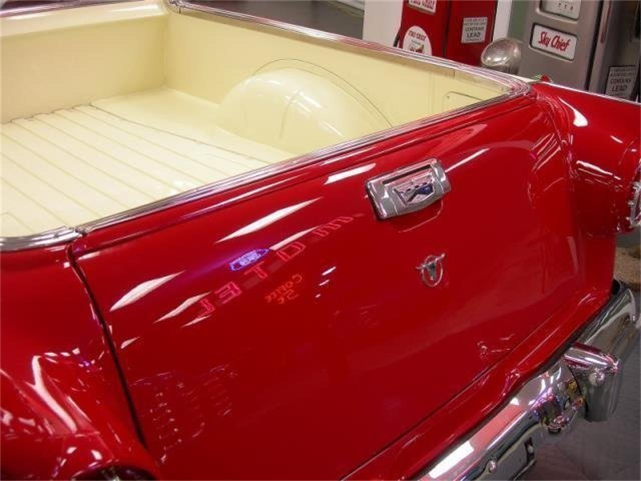 Large Picture of Classic '57 Ranchero located in Alabama - $49,995.00 - MXBH