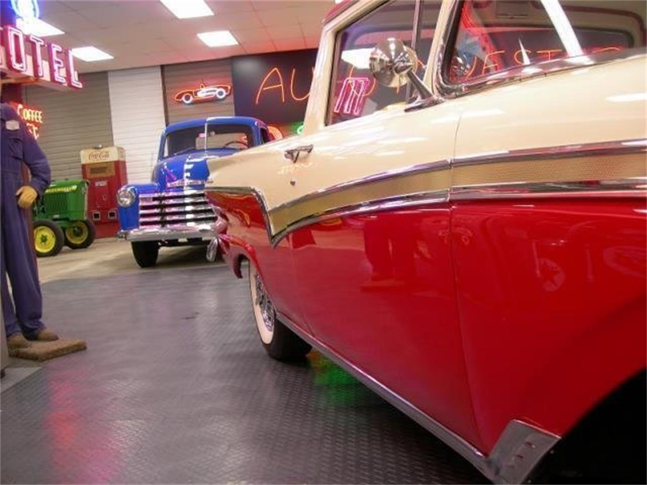 Large Picture of 1957 Ranchero Offered by Auto Investors - MXBH