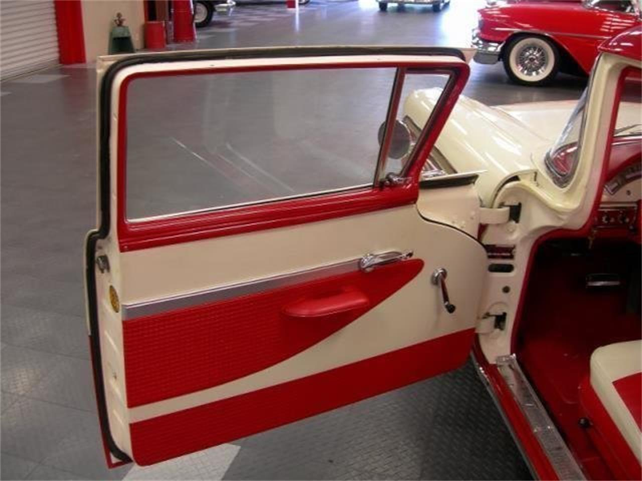 Large Picture of 1957 Ford Ranchero located in Dothan Alabama - $49,995.00 Offered by Auto Investors - MXBH