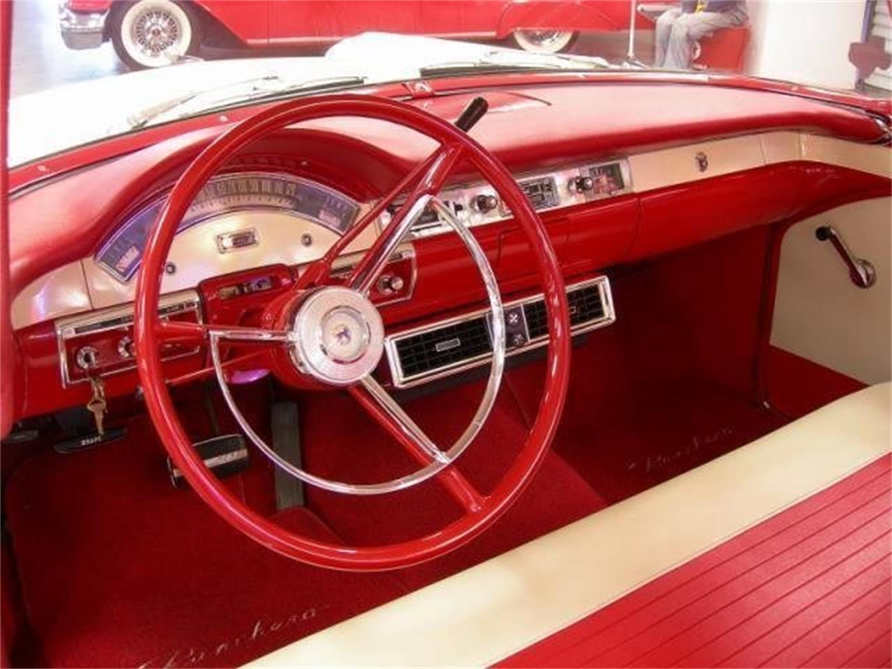 Large Picture of Classic 1957 Ford Ranchero - $49,995.00 - MXBH