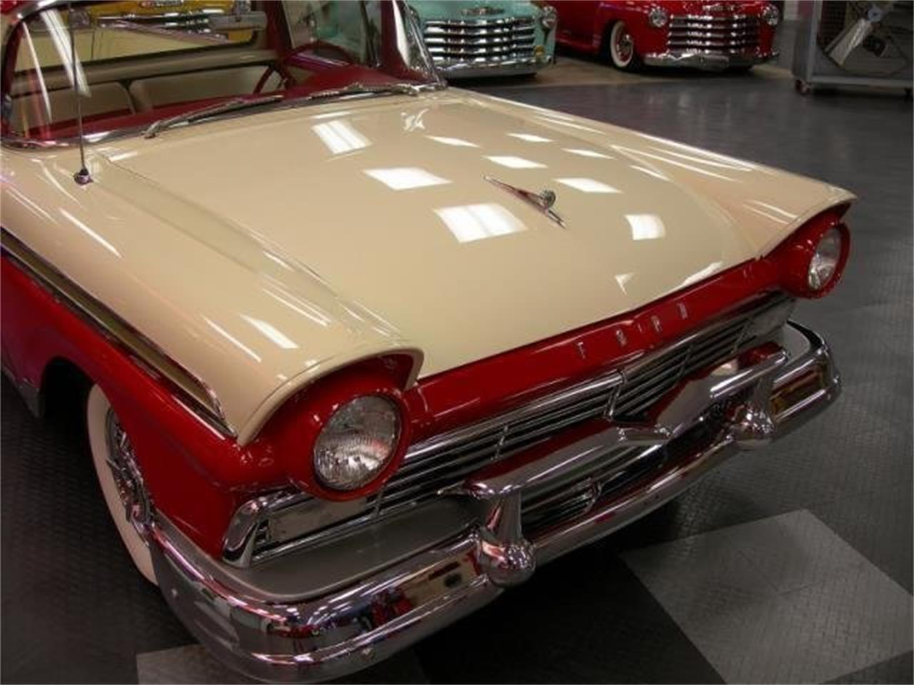 Large Picture of Classic 1957 Ranchero located in Dothan Alabama - MXBH