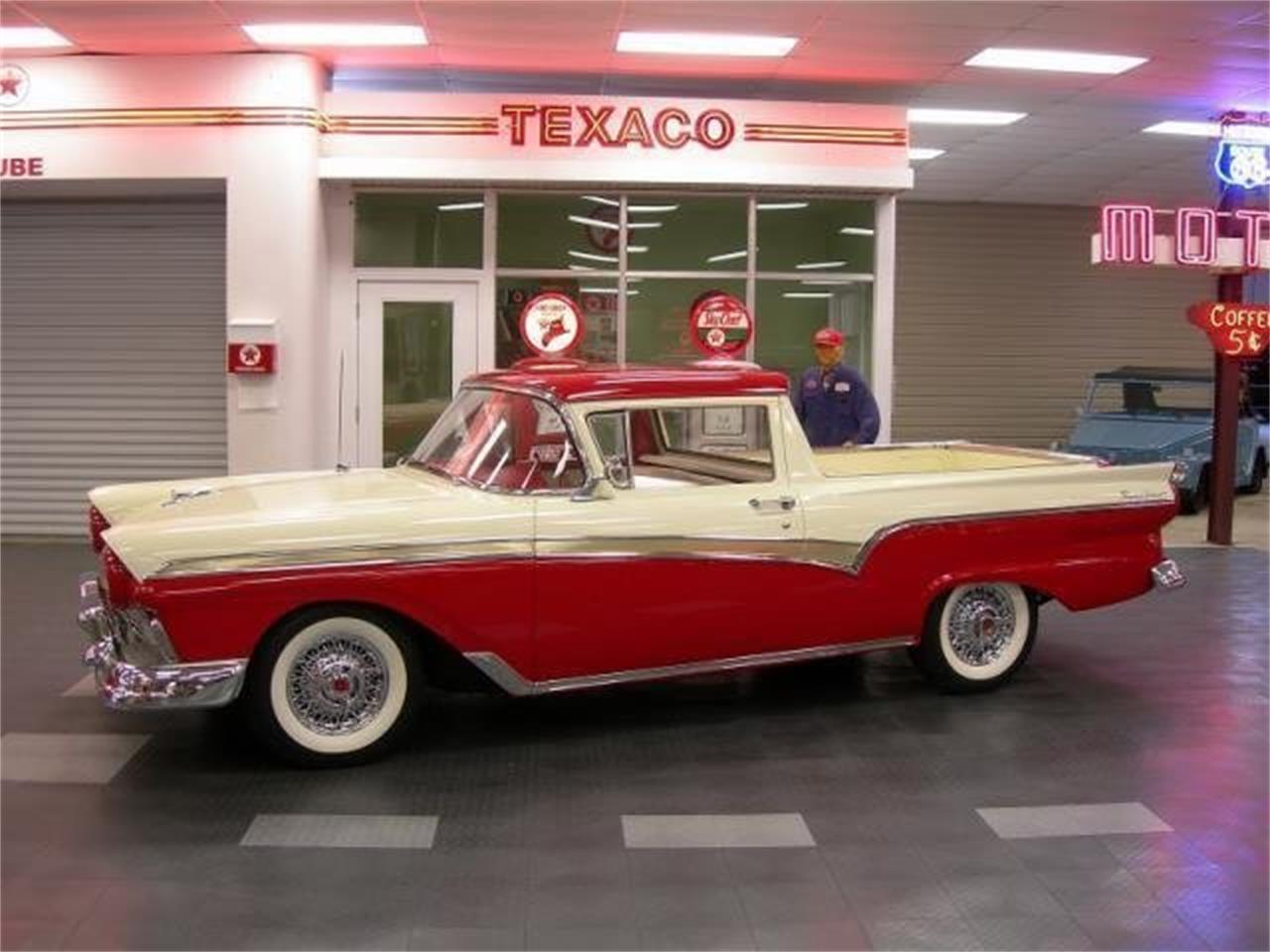 Large Picture of '57 Ranchero located in Alabama - MXBH