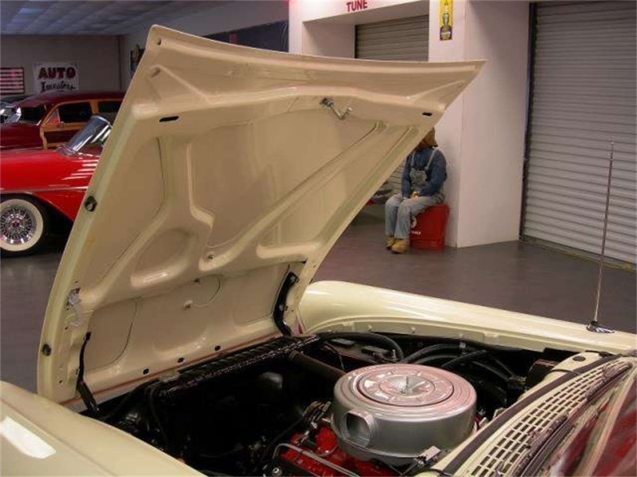 Large Picture of 1957 Ford Ranchero Offered by Auto Investors - MXBH