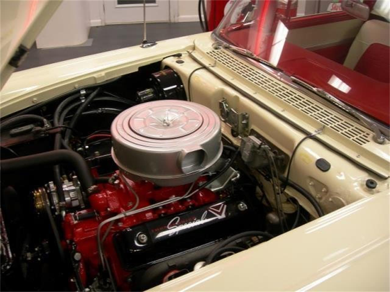 Large Picture of Classic '57 Ford Ranchero located in Dothan Alabama - $49,995.00 - MXBH