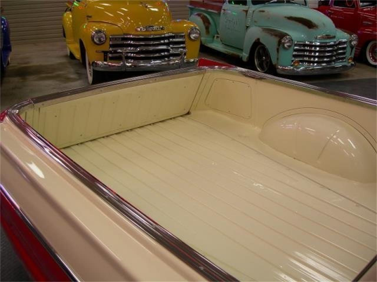 Large Picture of 1957 Ford Ranchero located in Alabama - $49,995.00 - MXBH