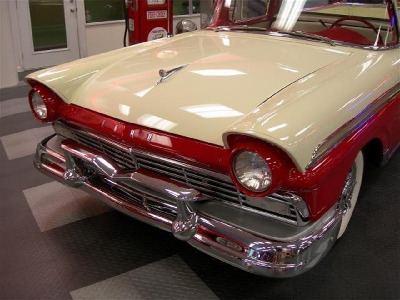 Large Picture of 1957 Ranchero - MXBH