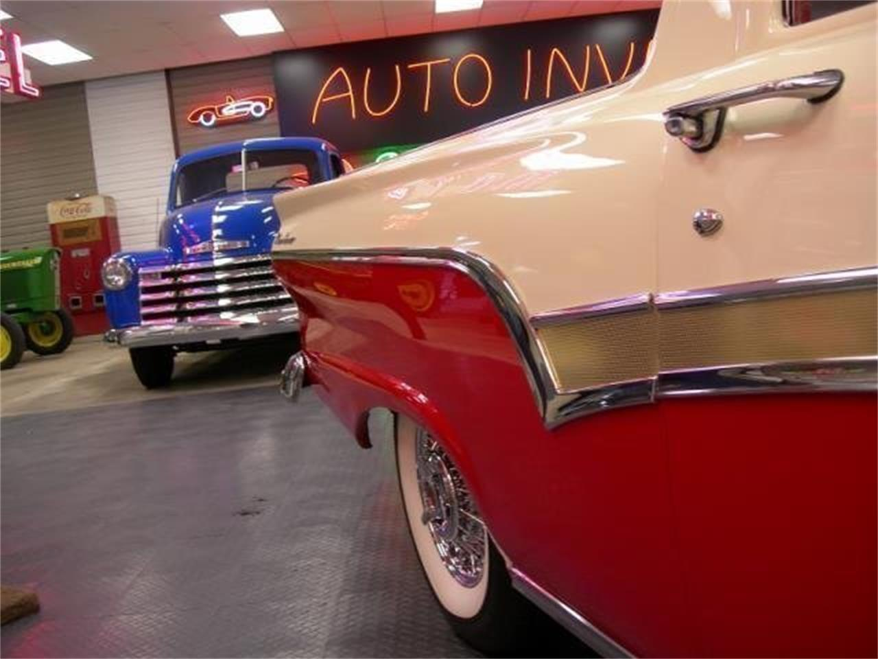 Large Picture of Classic '57 Ford Ranchero - $49,995.00 - MXBH