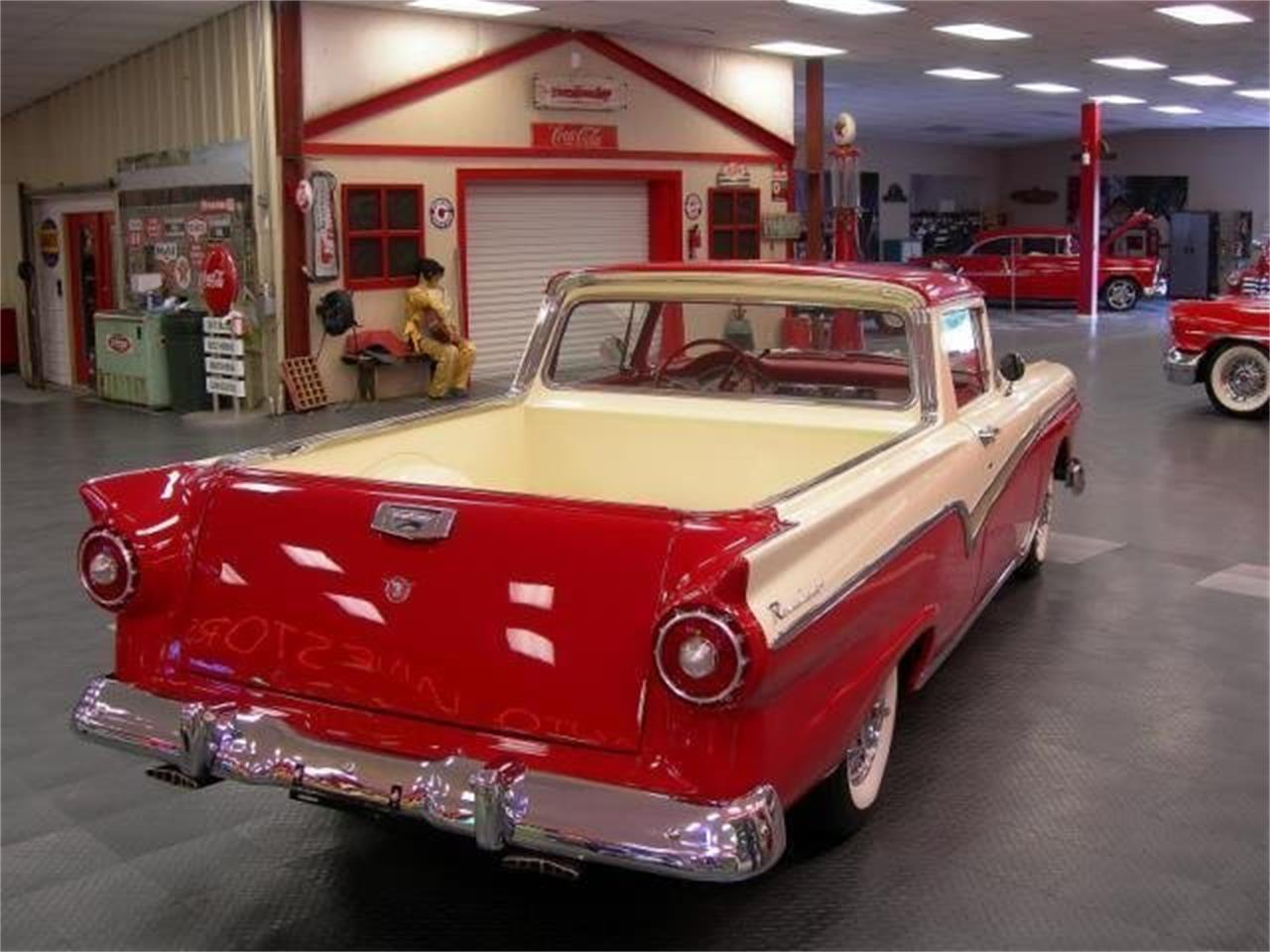 Large Picture of Classic '57 Ford Ranchero located in Alabama Offered by Auto Investors - MXBH