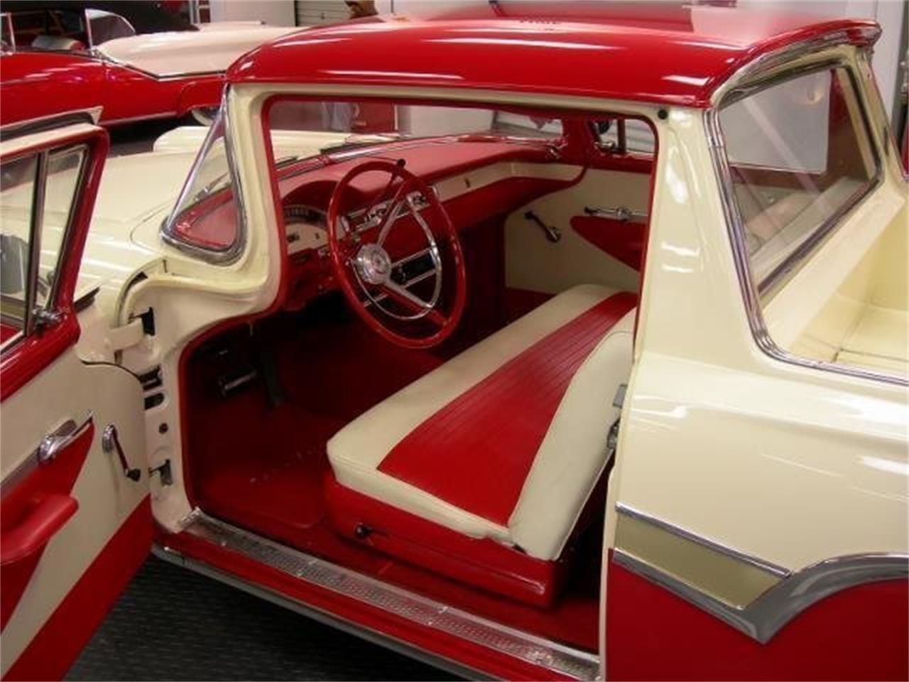 Large Picture of Classic 1957 Ranchero - $49,995.00 - MXBH