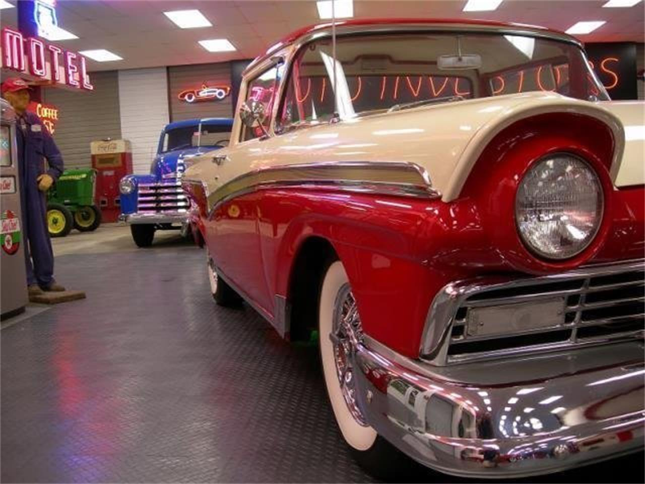 Large Picture of Classic 1957 Ford Ranchero located in Alabama Offered by Auto Investors - MXBH