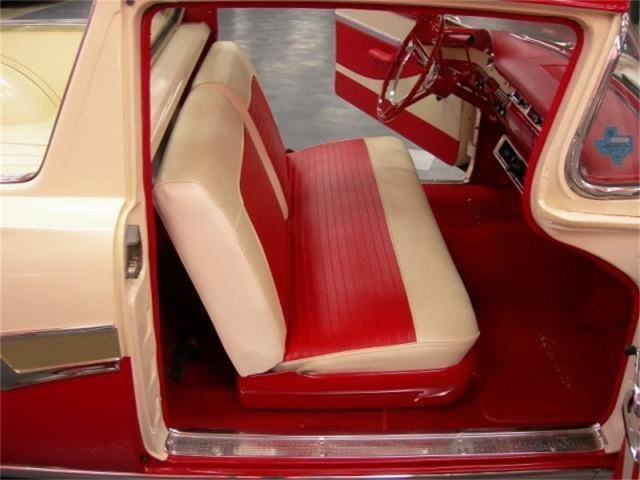 Large Picture of '57 Ford Ranchero - MXBH